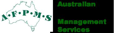 Australian Feral Pest Management Service logo